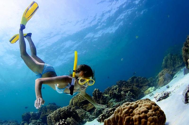 **年末年始をモルディブで過ごしたい方必見!!ローカル島滞在**4