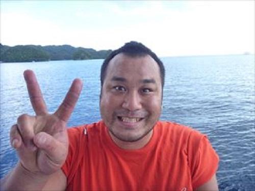 ☆第十一弾★名物ガイド紹介☆ ~ ~パラオ/スポート号~~写真