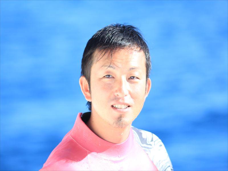 ☆第一弾★名物ガイド紹介☆ ~モルディブ/アイランドサファリロイヤル~写真