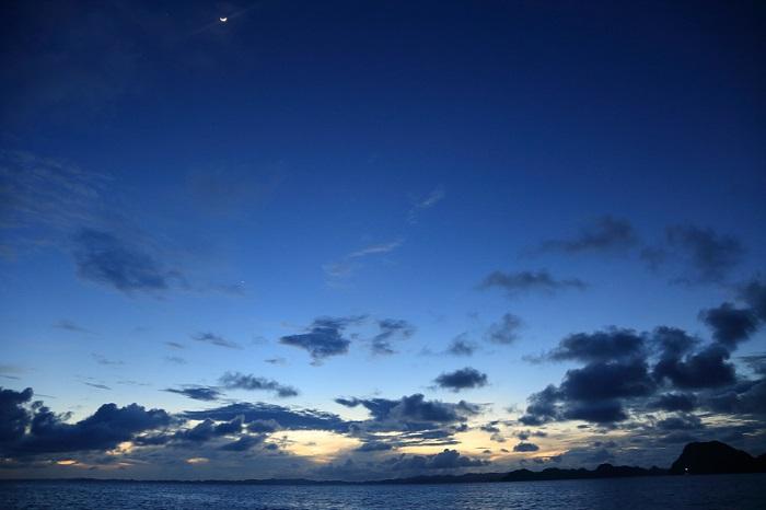 ★パラオ★2020年3月の日本航空直行チャーター運航決定!写真