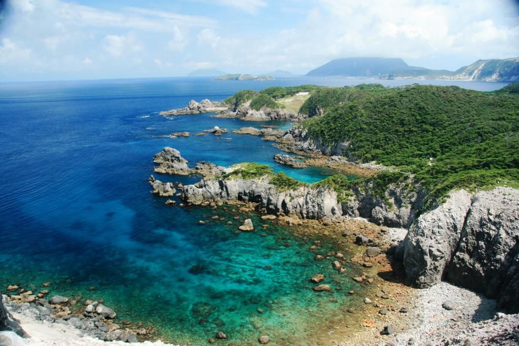 竹芝発 東海汽船(大型客船) 式根島  最大4ダイブ付 4日間5