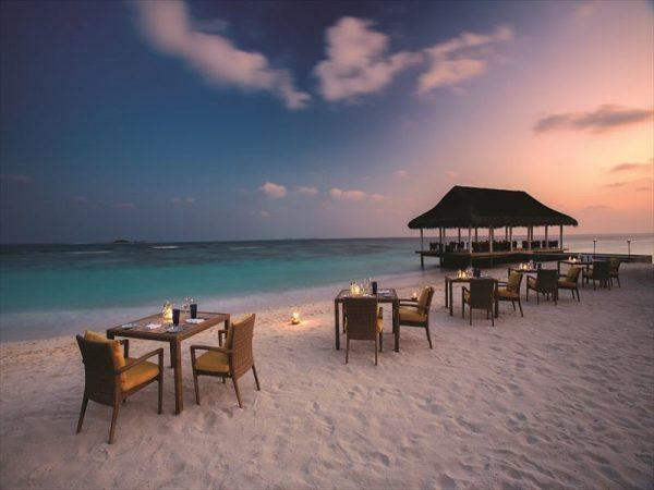 真っ白な砂浜にうっとり☆美しいビーチ5選その⑤~オーブル バイ アトモスフィア アット ヘレンゲリ~