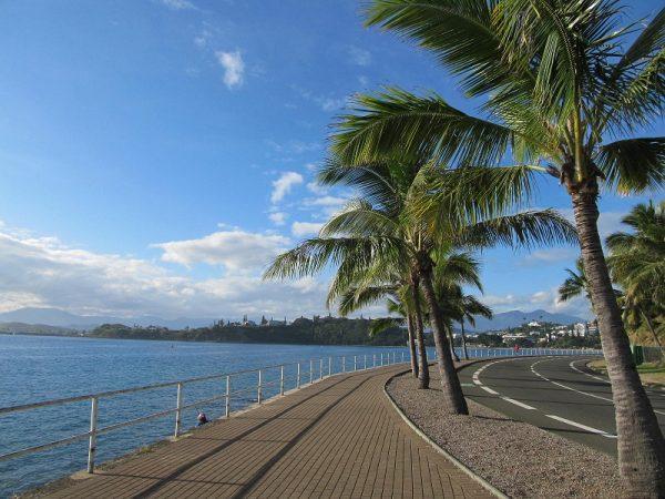 ◆◆GW特別ブログ◆◆ダイビングお勧めエリア紹介!~ニューカレドニア~