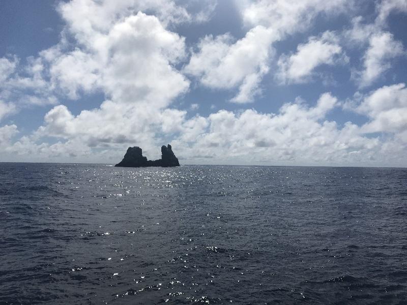 アドレナリンマックスの海【ソコロ】