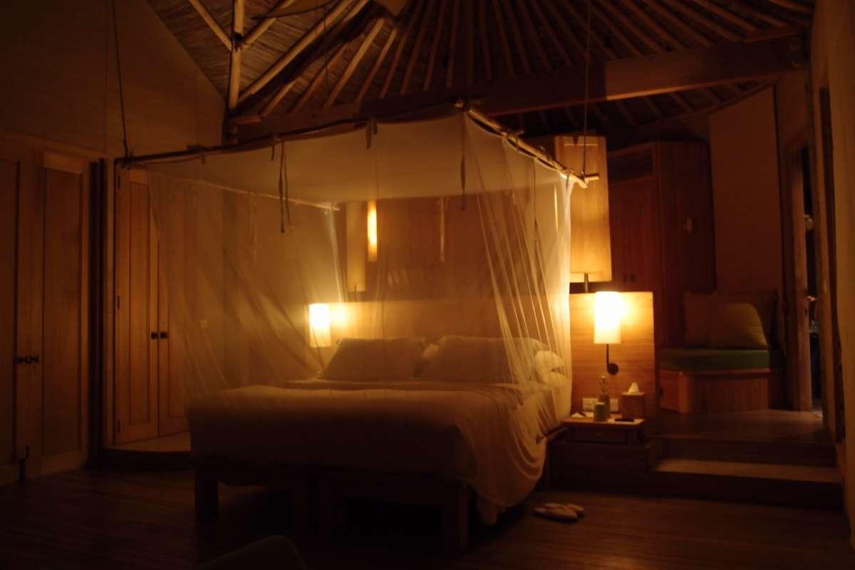 ラーム部屋